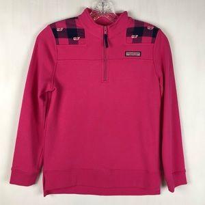 Girls Vineyard Vines Jacket